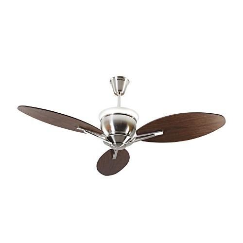 Havells Florina 1320mm Premium Underlight Ceiling Fan (Brushed Nickel)