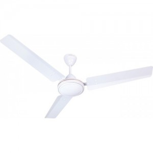 Havells Velocity HS 1200mm Ceiling Fan (Elegant White)