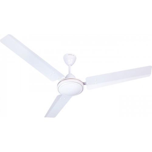 Havells Velocity HS 1200mm Ceiling Fan (Elegant White)