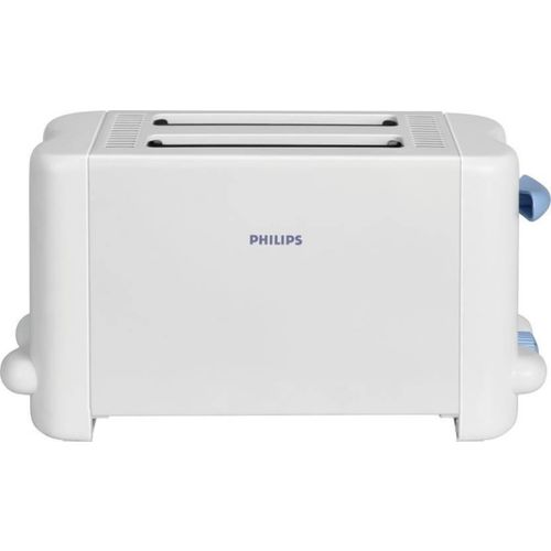 Philips HD 4815/01 800 W Pop Up Toaster(White)