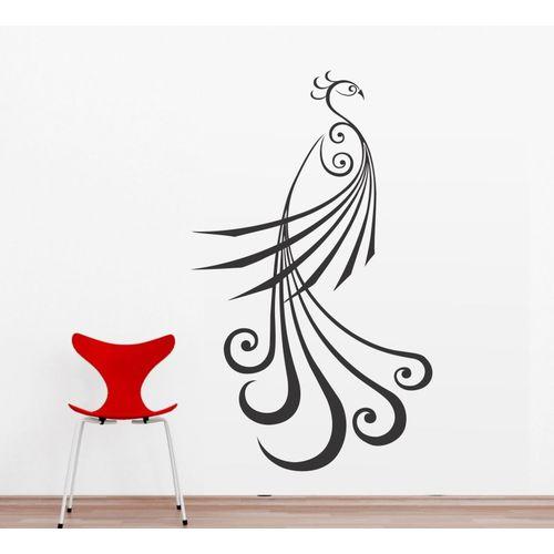 Happy walls Abstract Wallpaper(65 cm X 45 cm)