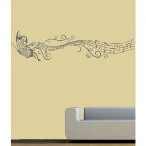 RITZY Animals Wallpaper(30 cm X 120 cm)