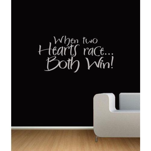 RITZY Quotes Wallpaper(60 cm X 30 cm)