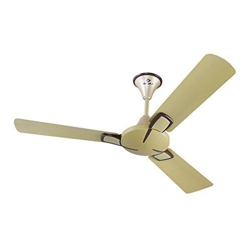 Bajaj Centrim HS 1200mm Ceiling Fan (Silky White)