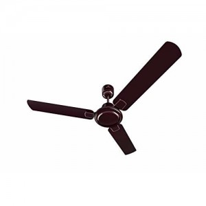 Bajaj Regal Gold NXG 1200mm Ceiling Fan (Matte Wine Red)