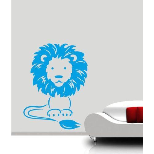 RITZY Animals Wallpaper(45 cm X 60 cm)