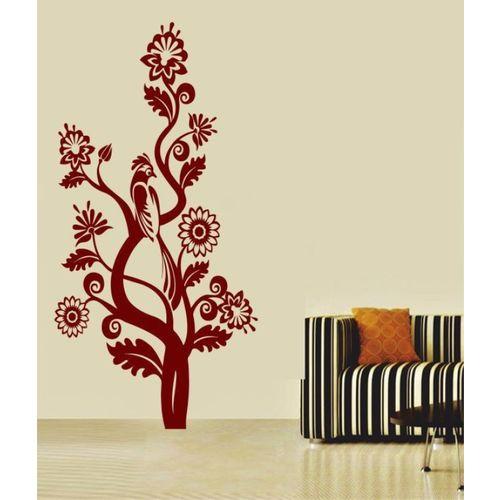 RITZY Animals Wallpaper(60 cm X 120 cm)