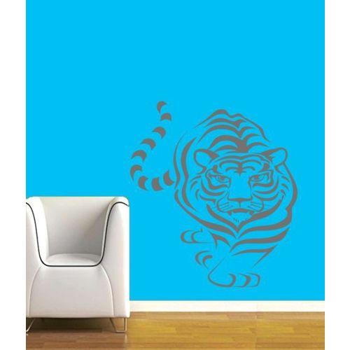 RITZY Animals Wallpaper(90 cm X 90 cm)