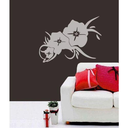 RITZY Floral & Botanical Wallpaper(45 cm X 60 cm)