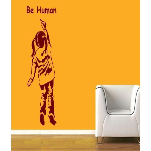 RITZY Quotes Wallpaper(30 cm X 120 cm)