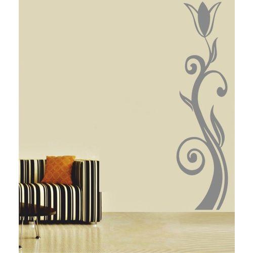 RITZY Floral & Botanical Wallpaper(30 cm X 30 cm)