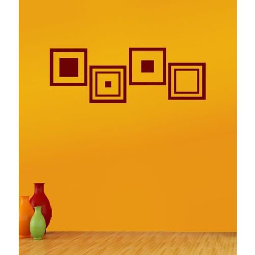 RITZY Abstract Wallpaper(120 cm X 30 cm)