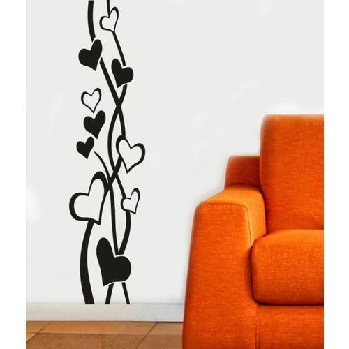 RITZY Romance Wallpaper(30 cm X 30 cm)