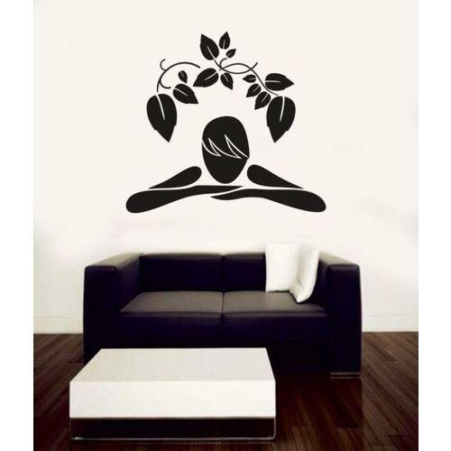 RITZY Quotes Wallpaper(60 cm X 60 cm)