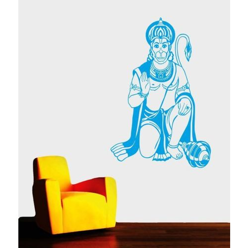 RITZY Religious Wallpaper(60 cm X 90 cm)
