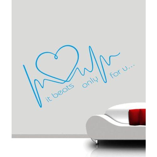 RITZY Romance Wallpaper(60 cm X 30 cm)
