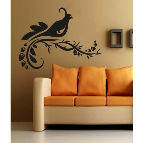 RITZY Animals Wallpaper(60 cm X 45 cm)