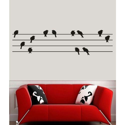 RITZY Animals Wallpaper(120 cm X 30 cm)