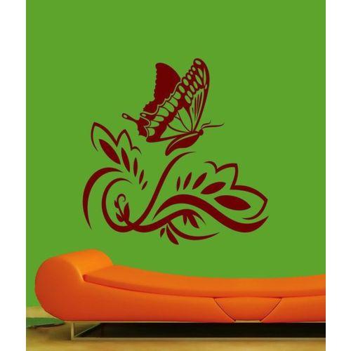 RITZY Animals Wallpaper(60 cm X 60 cm)