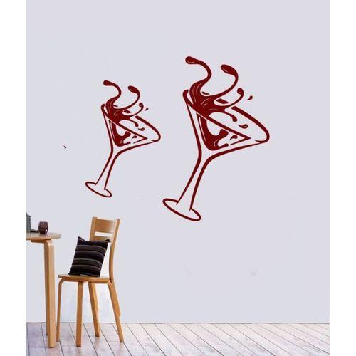 RITZY Cuisine Wallpaper(60 cm X 90 cm)