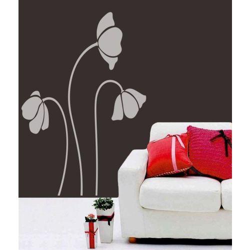 RITZY Floral & Botanical Wallpaper(60 cm X 90 cm)