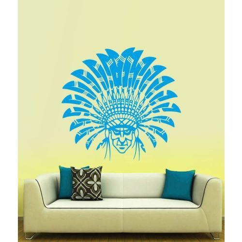 RITZY Personalities Wallpaper(60 cm X 60 cm)