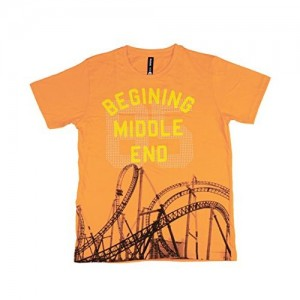 77cccf20 Buy latest Boys's T-Shirts from Maniac online in India - Top ...