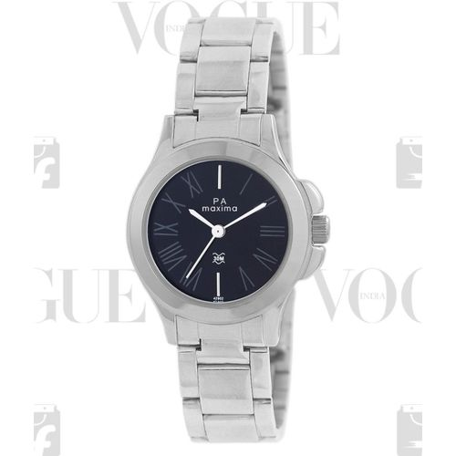 Maxima 42902CMLI Watch - For Women
