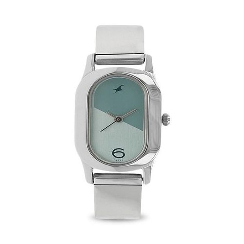 Fastrack NK6126SM01 Analog Watch for Women