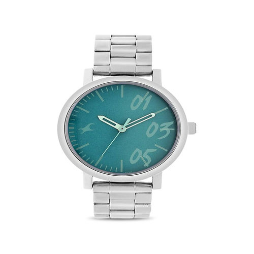 Fastrack 68010SM05 Tropical Waters Analog Watch for Women