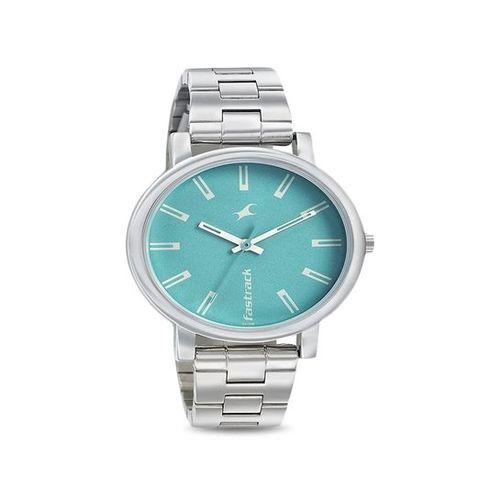Fastrack 68010SM02 Fundamentals Analog Watch for Women