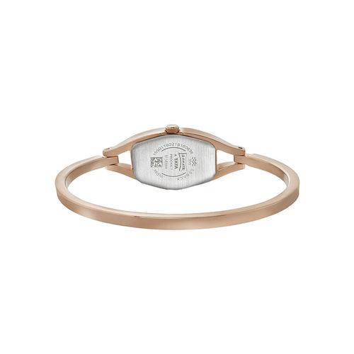 Sonata 8114WM02 Blush Analog Watch for Women