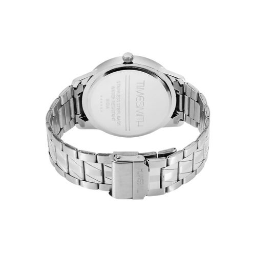 Buy TIMESMITH Men Blue Analogue Watch TSC-024 online