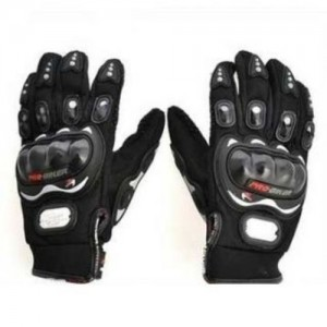 Other Manufacturers Winter Protection Pro Biker Gloves