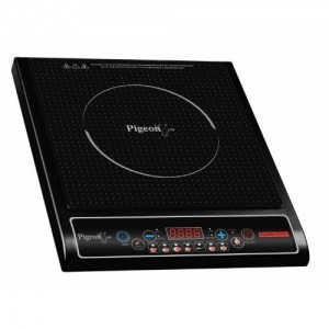 Pigeon by Stovekraft Pigeon Rapido Cute Induction Cooktop
