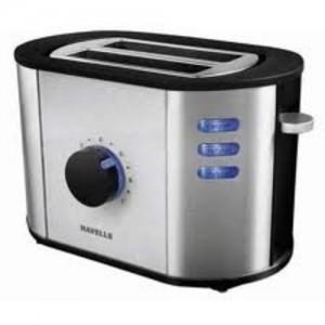 Havells Titania 2 slice Toaster