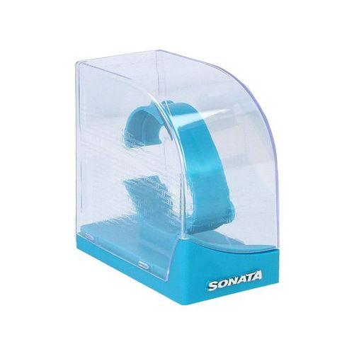 Sonata NJ8080YM01C Analog Watch for Women