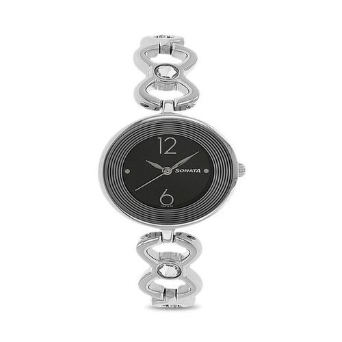 Sonata NK8136SM01 Analog Watch for Women