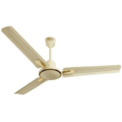 Orient Electric Summer Chill 47-inch 63-Watt Premium Ceiling Fan (Pearl and Ivory)