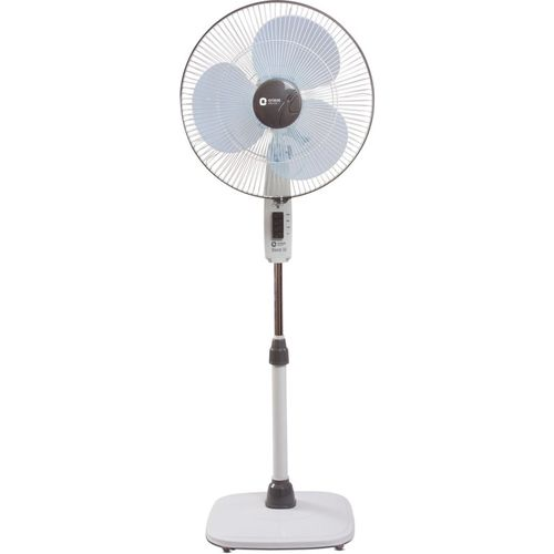Orient 400 mm Stand 32 3 Blade Pedestal Fan(Multicolor, Pack of 1)