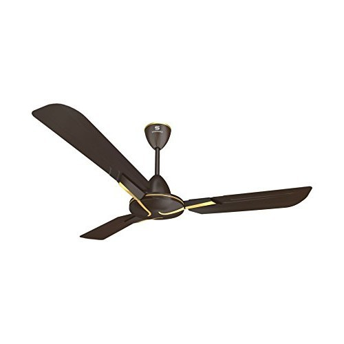 Havells Glister 1200mm Ceiling Fan (Pearl Ivory)
