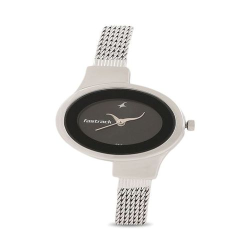 Fastrack NK6015SM02 Analog Watch for Women