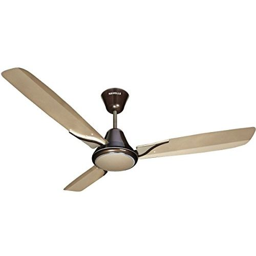 Havells Spartz 1200mm Fan (Pearl White Sapphire)