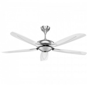 Havells Ananta Chrome 1400mm Ceiling Fan (Chrome White)