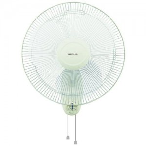 Havells Swing 400mm Wall Fan (Off White)