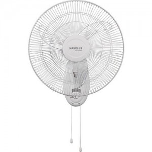 Havells Airbol 450mm High Speed Wall Fan (White)