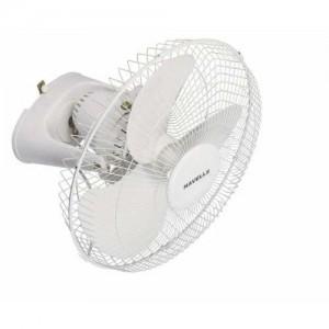 (Certified REFURBISHED) Havells Swing Gyro 400mm Cabin Fan (White)