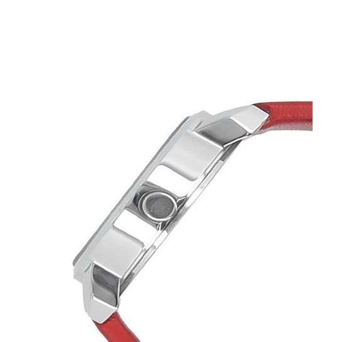 Fastrack NK6111SL02 Analog Watch for Women