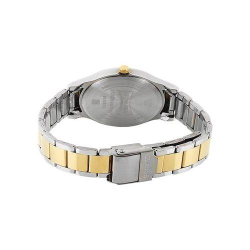 Sonata 8123BM01 Stardust Analog Watch for Women