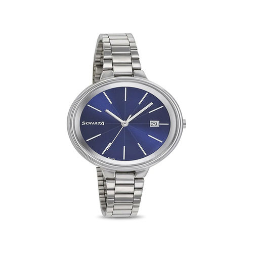 Sonata 8159SM02 BusyBees Analog Watch for Women